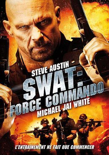 affiche du film SWAT Force Commando
