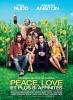 Peace, Love et plus si affinités (Wanderlust)