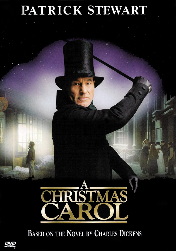 affiche du film A Christmas Carol (TV)