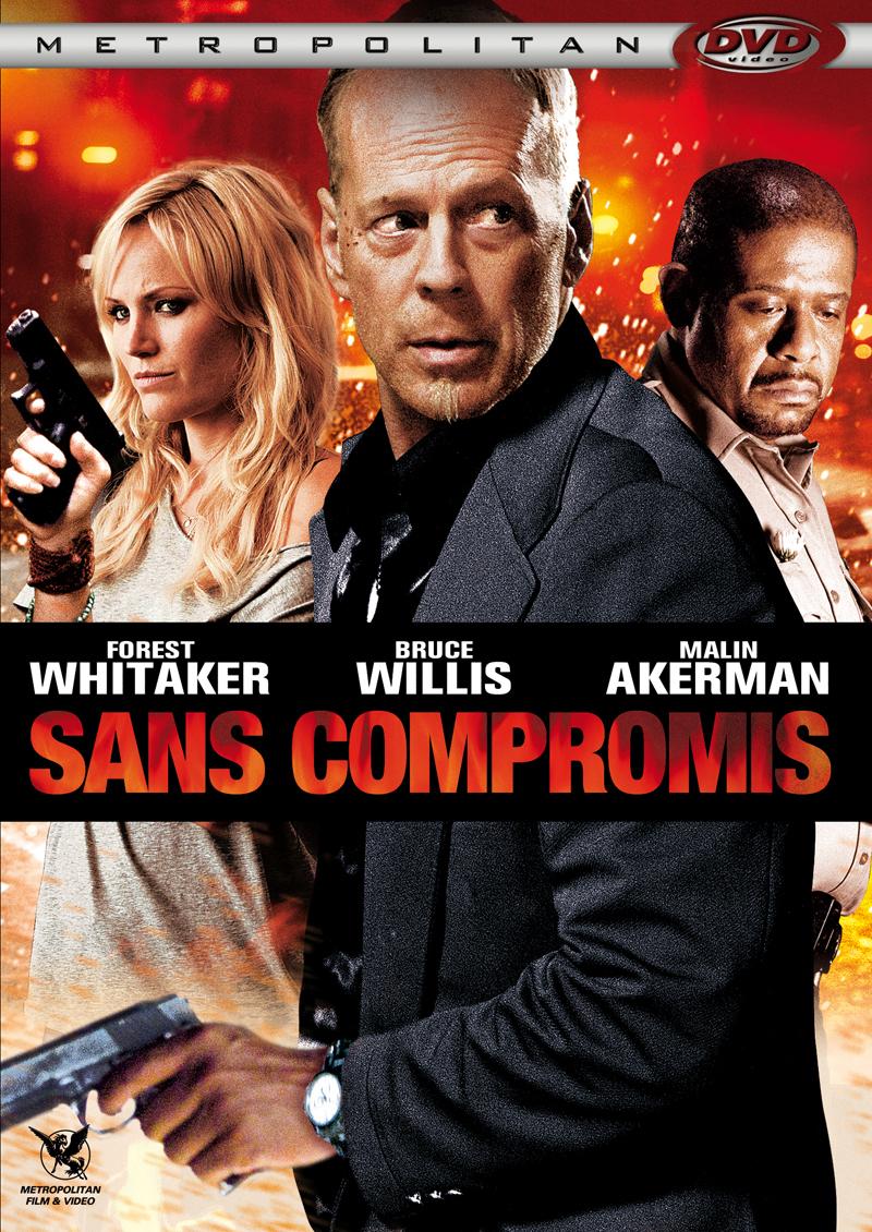affiche du film Sans compromis