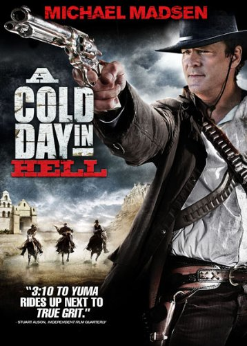 affiche du film A Cold Day In Hell