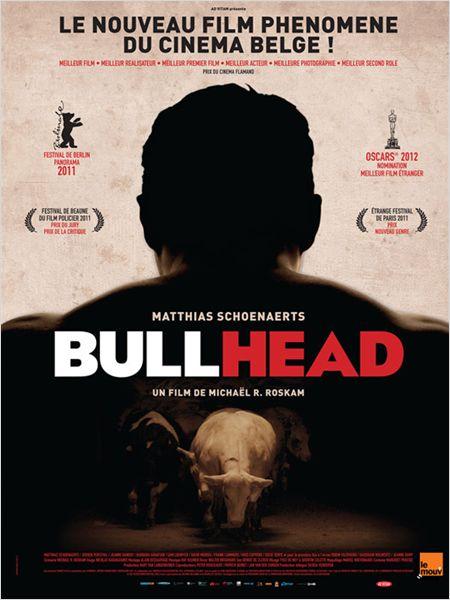affiche du film Bullhead