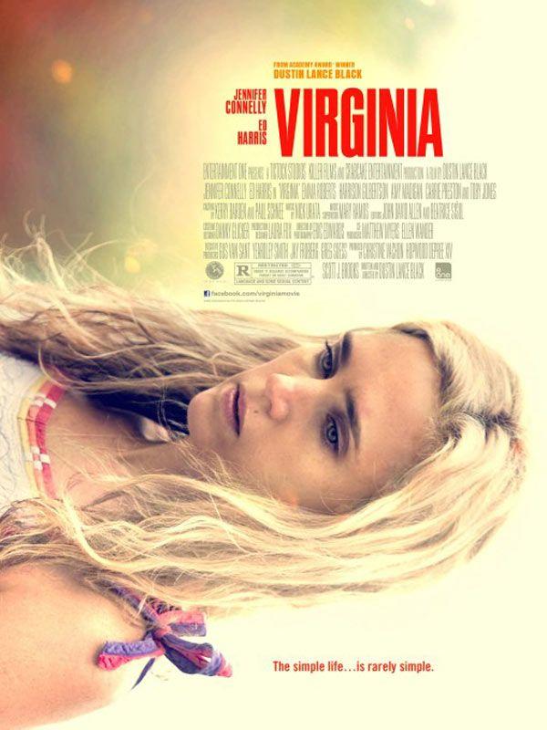 affiche du film Virginia
