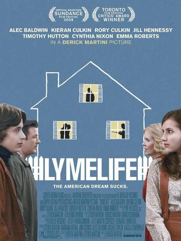 affiche du film Lymelife