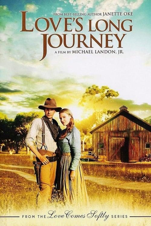 affiche du film Le voyage d'une vie (TV)