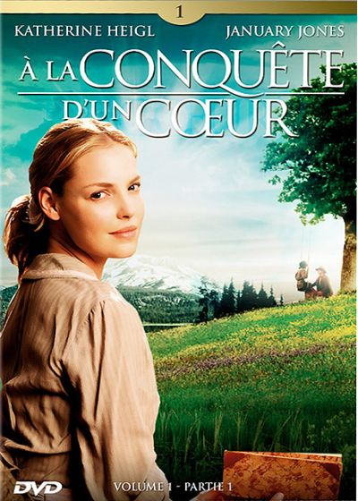 affiche du film A la conquête d'un coeur (TV)