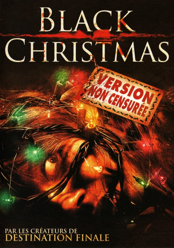 affiche du film Black Christmas (2006)