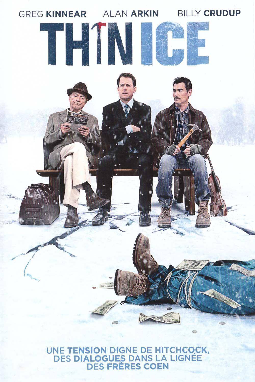 affiche du film Thin Ice