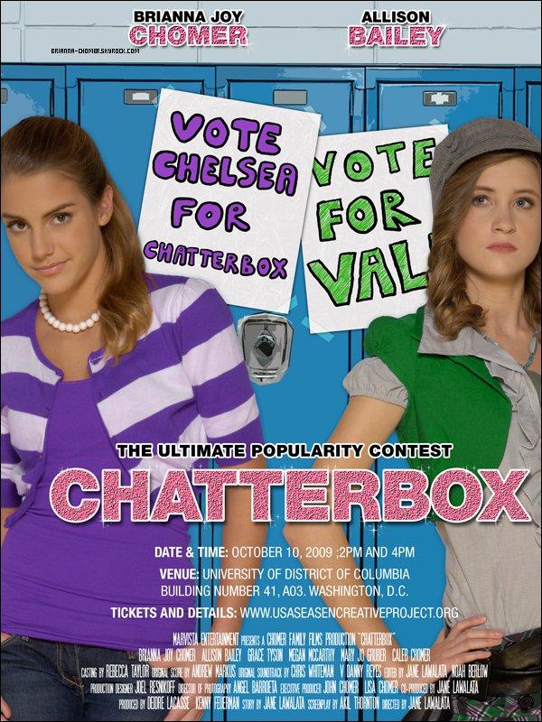 votez chelsea
