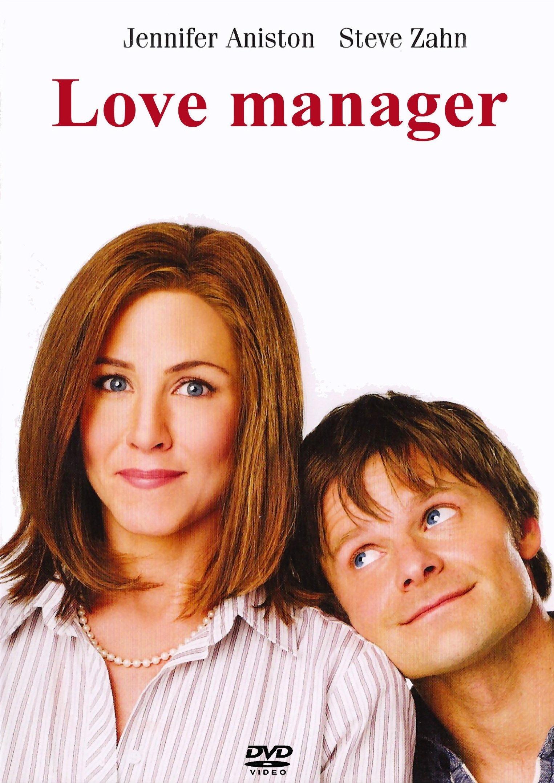 affiche du film Love Manager