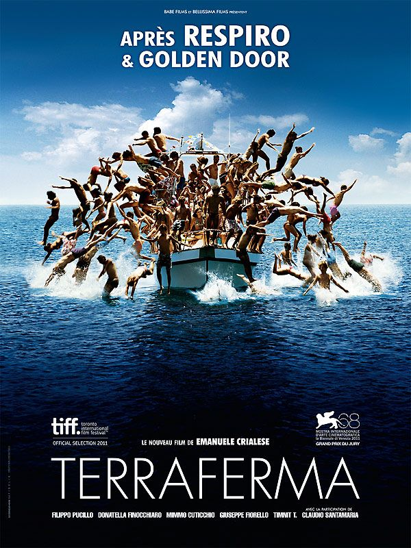 affiche du film Terraferma