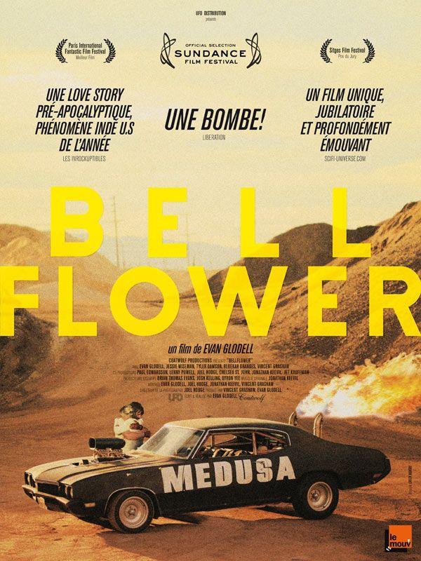affiche du film Bellflower