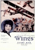 Les Ailes (Wings)