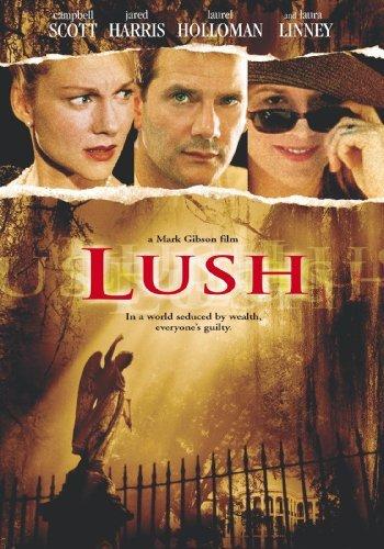 affiche du film Lush