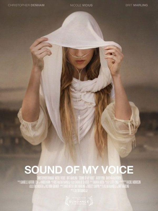 affiche du film Sound of My Voice