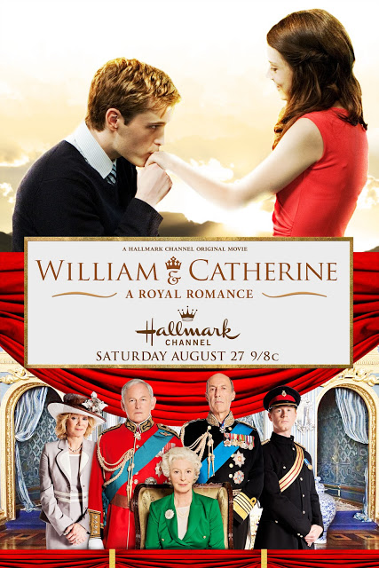 Rencontre kate et william film