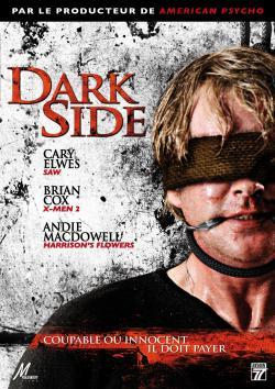 affiche du film Dark Side