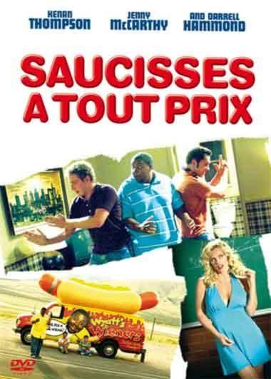 affiche du film Saucisses à tout prix