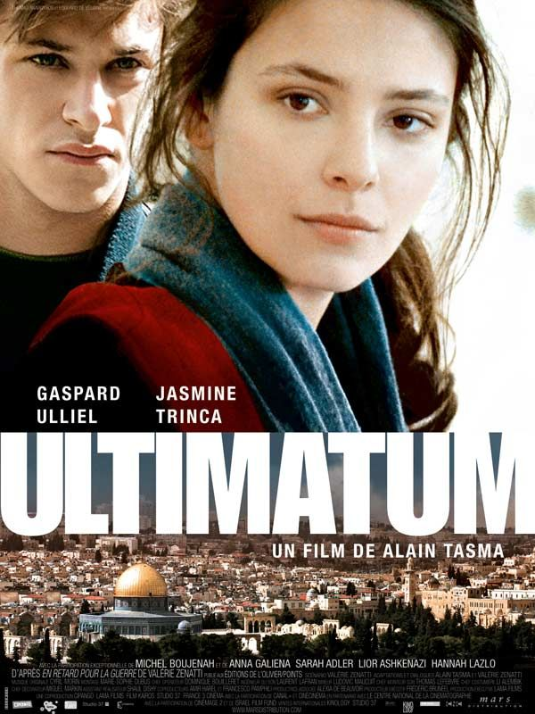 affiche du film Ultimatum (2009)