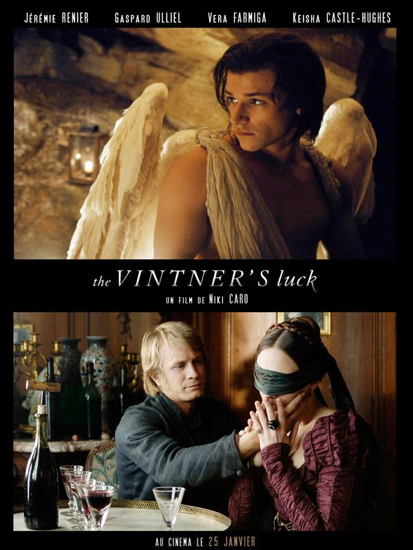 affiche du film The Vintner's Luck