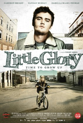 affiche du film Little Glory