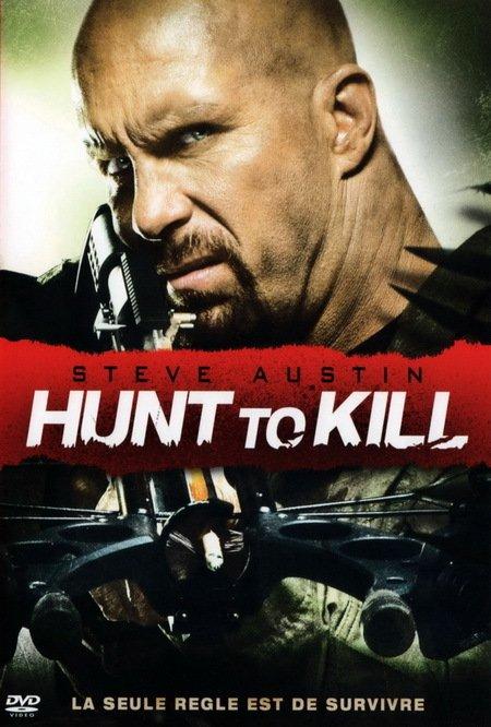 affiche du film Hunt to Kill