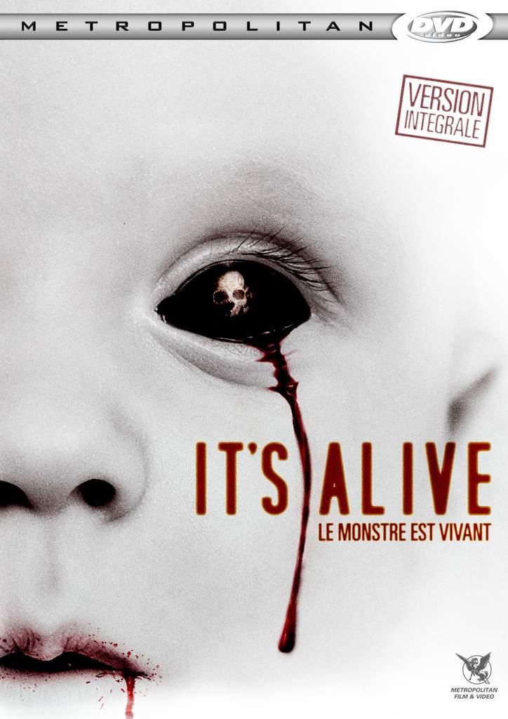 affiche du film It's Alive