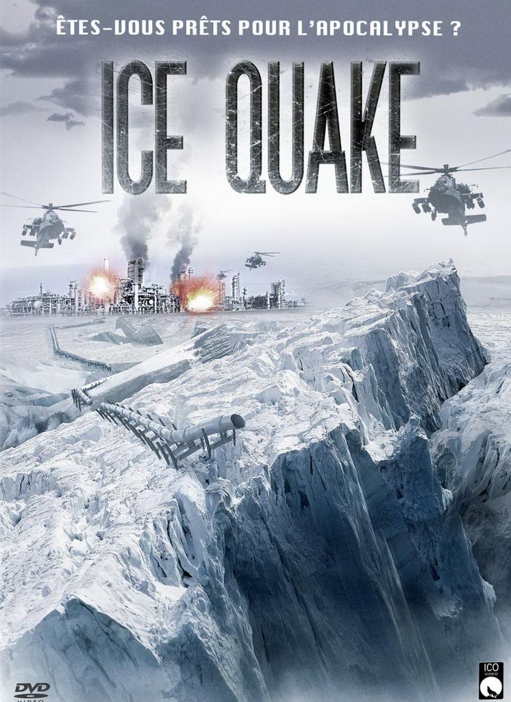 affiche du film Une famille sous l'avalanche (TV)