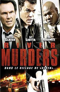 affiche du film River Murders