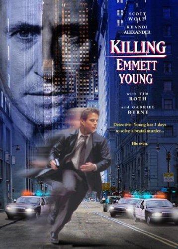affiche du film Emmett's Mark