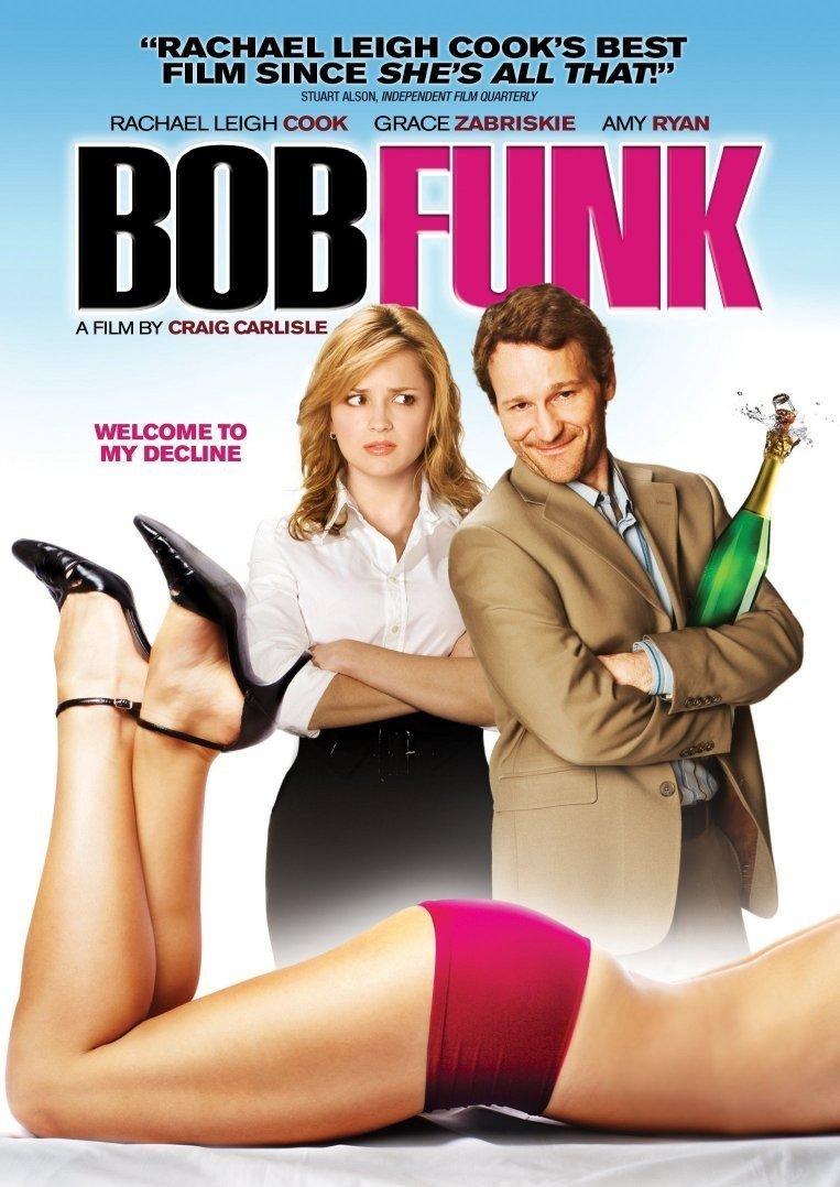 affiche du film Bob Funk