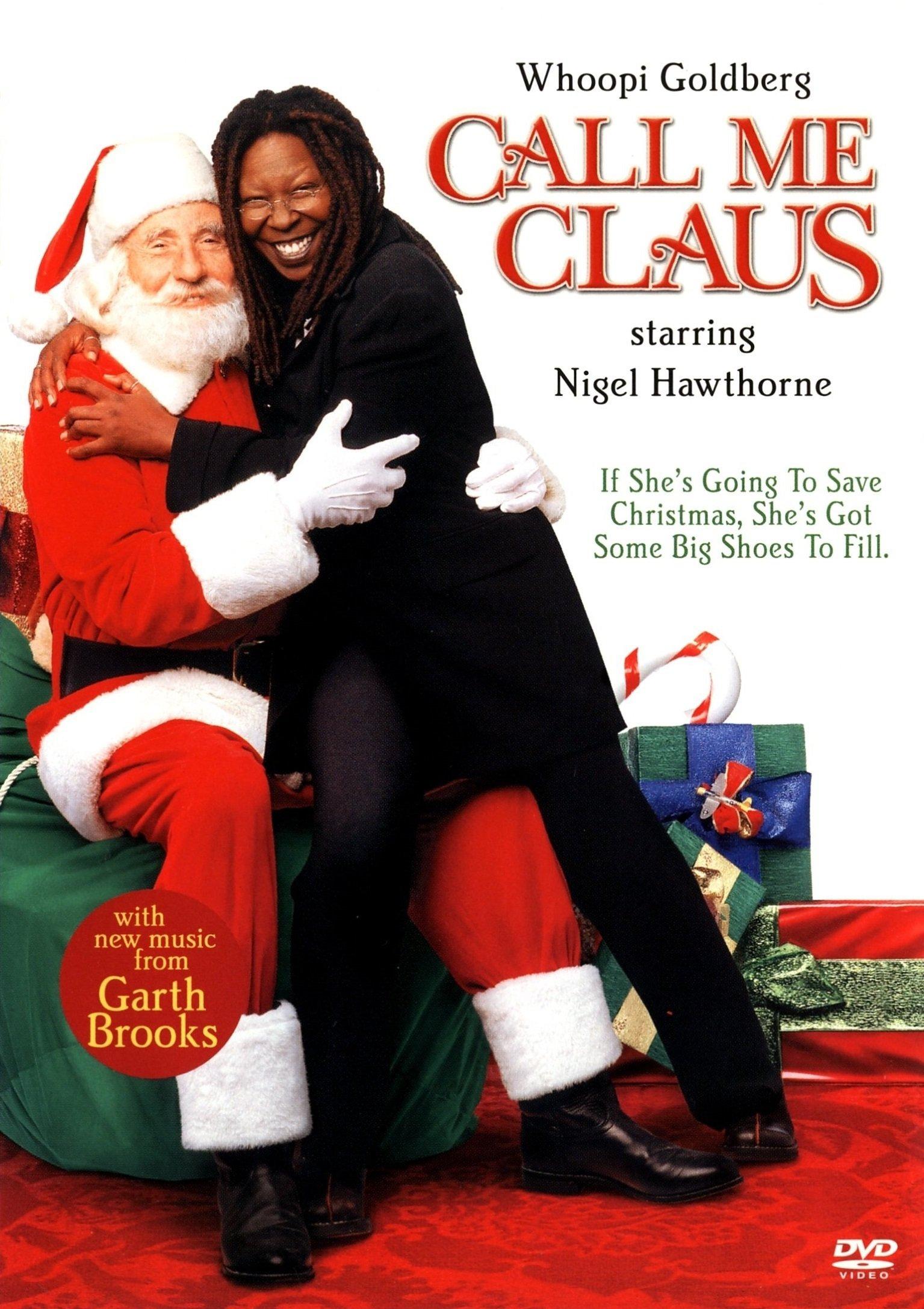 affiche du film Appelez-moi le Père Noël ! (TV)