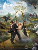 Le monde fantastique d'Oz (Oz, the Great and Powerful)