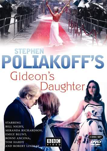 affiche du film Gideon's Daughter (TV)