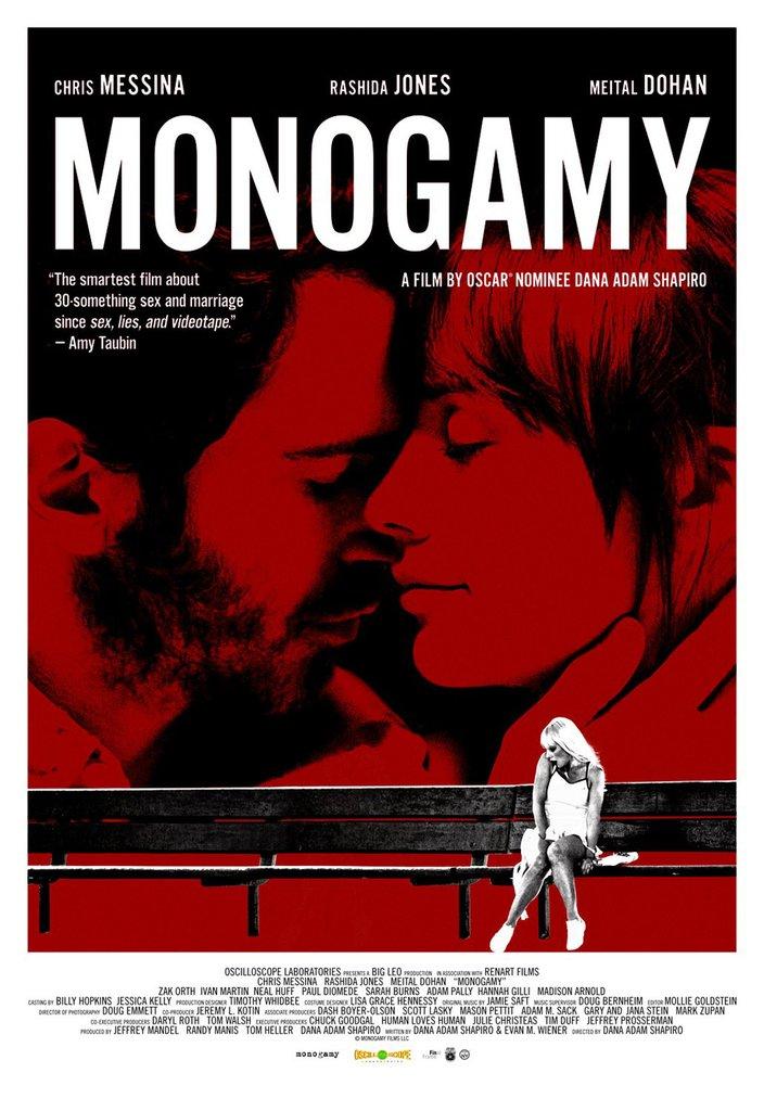 affiche du film Monogamy