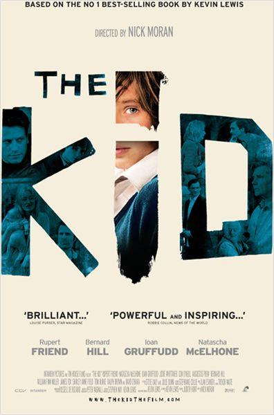 affiche du film The Kid
