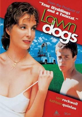 affiche du film Lawn Dogs