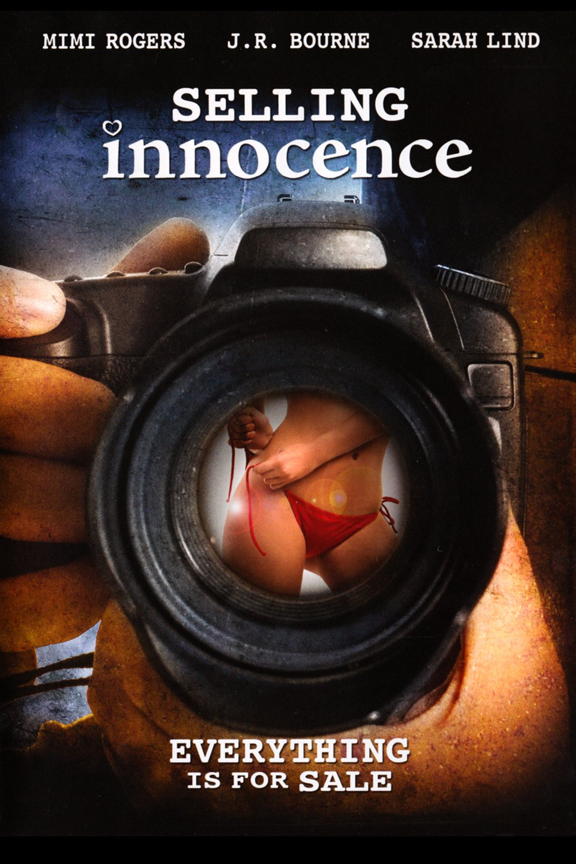 affiche du film Innocence à vendre (TV)