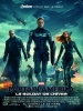 Captain America : Le soldat de l'hiver (Captain America: The Winter Soldier)