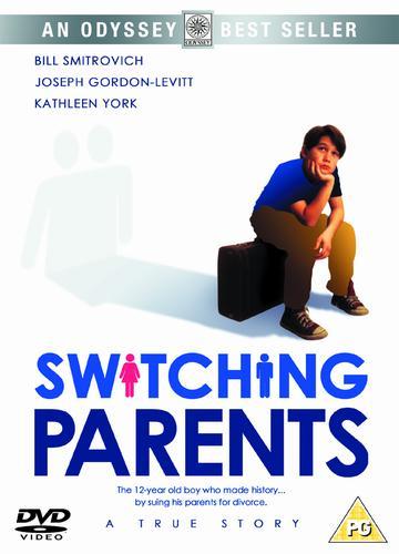affiche du film Les parents que j'ai choisis (TV)