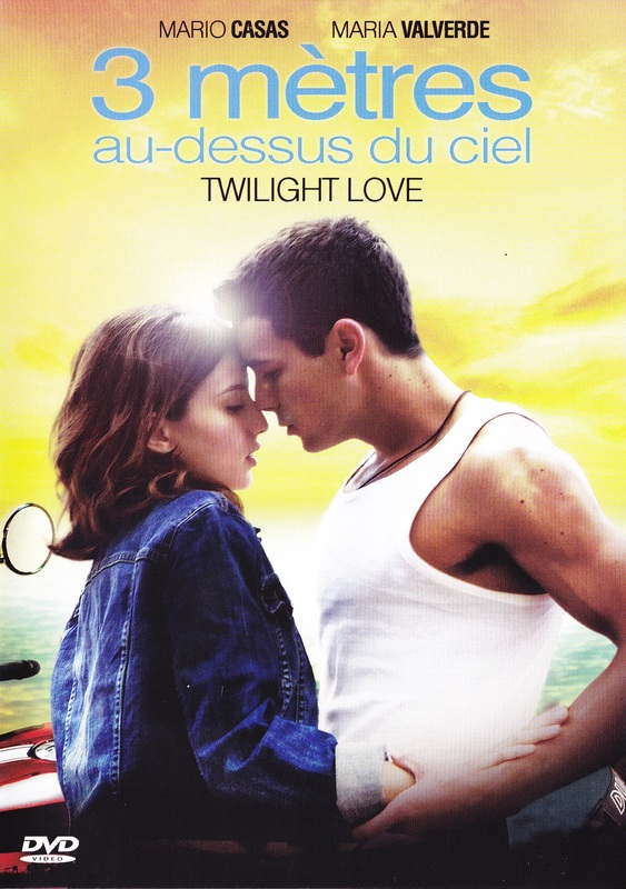 affiche du film Twilight Love