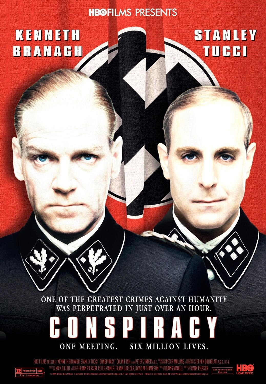 affiche du film Conspiration (TV)
