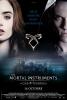 The Mortal Instruments : La cité des ténèbres (The Mortal Instruments: City of Bones)