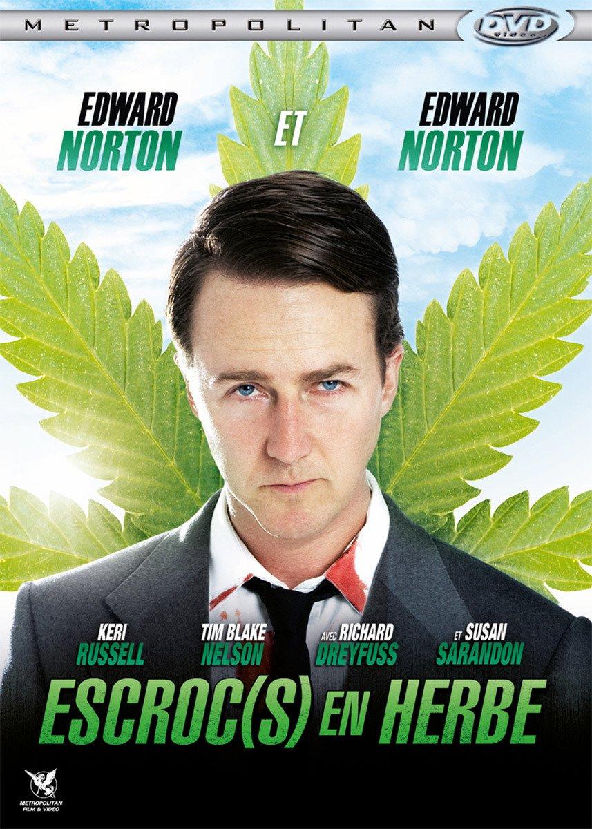 affiche du film Escroc(s) en herbe