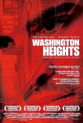 affiche du film Washington Heights