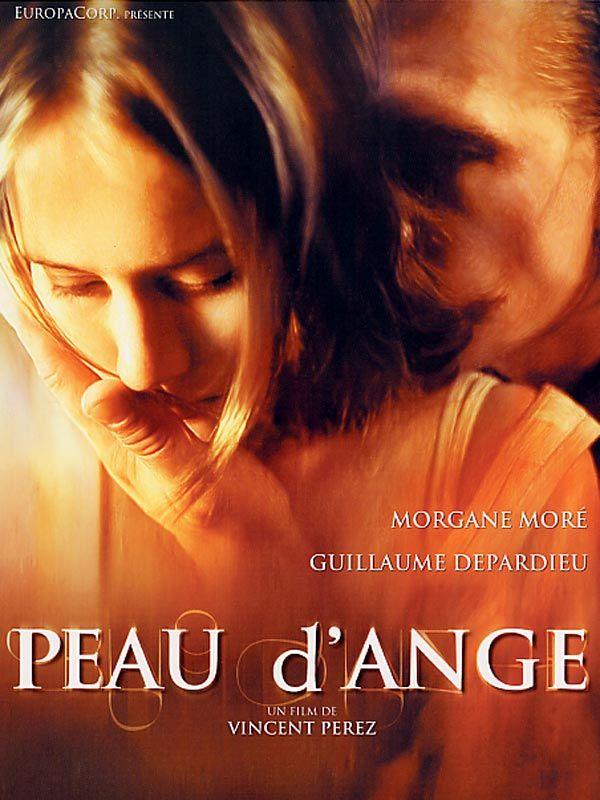 affiche du film Peau d'ange