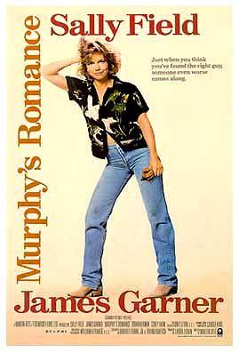 affiche du film Murphy's Romance