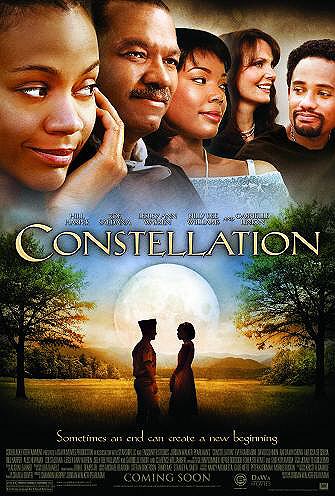 affiche du film Constellation
