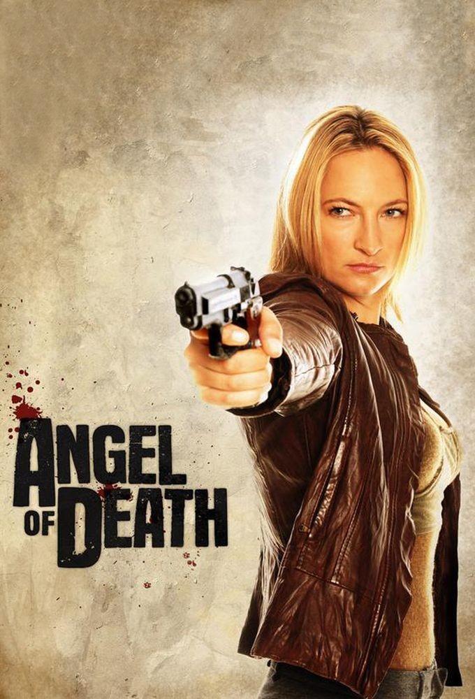 affiche du film L'Ange de la mort
