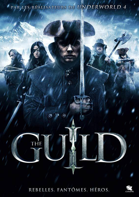 affiche du film The Guild